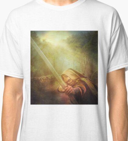 Marion Of Sherwood Classic T-Shirt