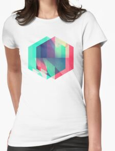 hyx^gyn Womens Fitted T-Shirt