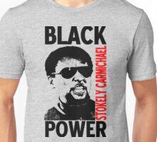 Stokely Carmichael-Black Power Unisex T-Shirt