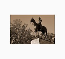Gettysburg National Park - Robert E Lee / Virginia Memorial Unisex T-Shirt