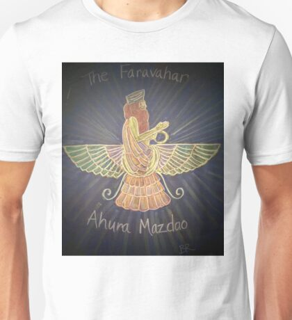 The Faravahar Unisex T-Shirt