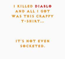 Diablo Shirt T-Shirt