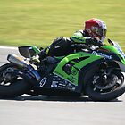 Michael Rutter by Nigel Bangert