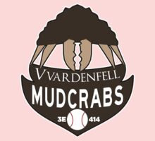 Vvardenfell Mudcrabs One Piece - Long Sleeve