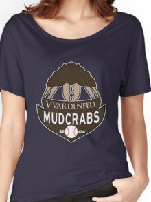 Vvardenfell Mudcrabs Women's Relaxed Fit T-Shirt