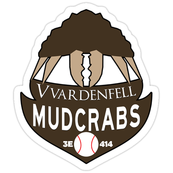 Vvardenfell Mudcrabs by EggDough