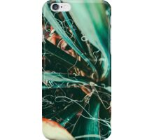 plant world iPhone Case/Skin
