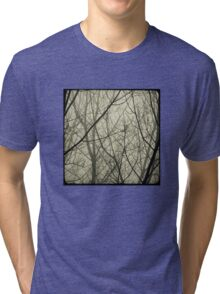 the fog Tri-blend T-Shirt