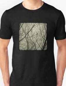 the fog Unisex T-Shirt