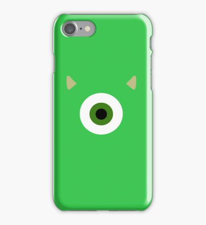 Monster's Inc. iPhone Case/Skin
