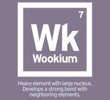 Element: Wookium Kids Clothes