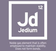 Element: Jedium Kids Clothes