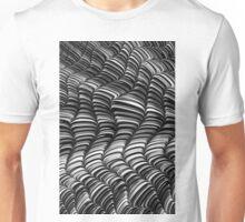 Mono Waves Unisex T-Shirt