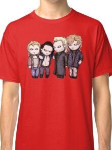 Lost Plushie Boys Classic T-Shirt