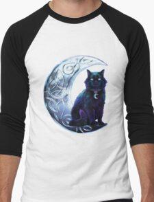 Celtic Black Cat T-Shirt