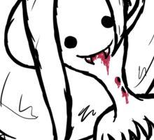 Marcy's Heart Sticker