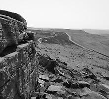 High Peak by Mark Baldwyn