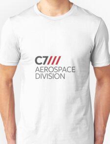 C7 Aerospace Division Unisex T-Shirt