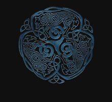 Wolf Celtic Knotwork Unisex T-Shirt