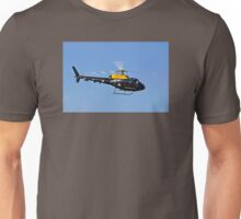 Red Arrows - Red Ten's Squirrel Helicopter Unisex T-Shirt