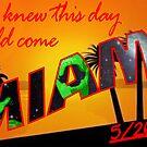 Miami - Zombie Apocalypse? by num421337