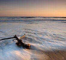 Marsden Beach by Great North Views
