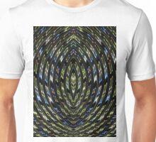 Neon Curves Unisex T-Shirt