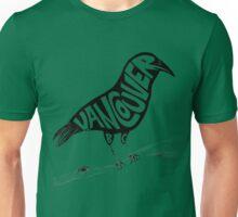 Vancouver's Menace Unisex T-Shirt