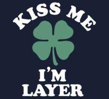 Kiss me, Im LAYER by MELISSIAS