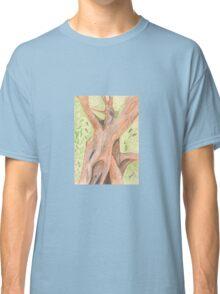 Cinnamon Tree  Classic T-Shirt