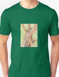 Cinnamon Tree  T-Shirt