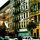 new york - marcy street by busteradams