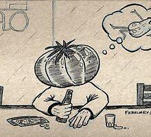Tomato by joesmithrealnam
