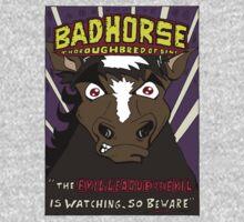 BAD HORSE Baby Tee