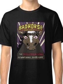 BAD HORSE Classic T-Shirt