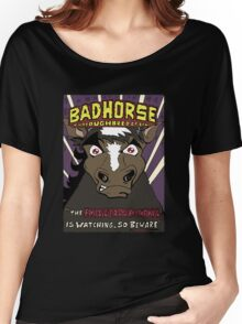 BAD HORSE Women's Relaxed Fit T-Shirt