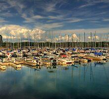 Sail Marina by InvisibleClown