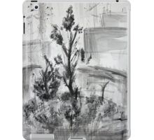Ink Landscape  iPad Case/Skin