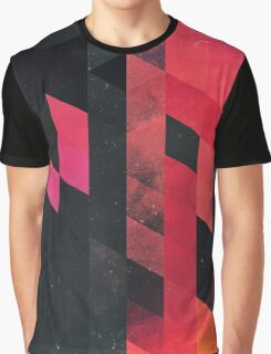 ylmyst tyme Graphic T-Shirt