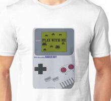"""GAME BOY"" Unisex T-Shirt"