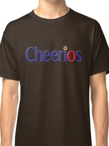 Cheerios Classic T-Shirt