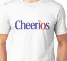 Cheerios Unisex T-Shirt