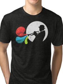 Birth of the Jazz Tri-blend T-Shirt