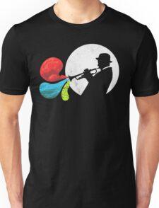Birth of the Jazz Unisex T-Shirt