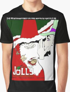 JOLLY Graphic T-Shirt
