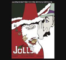 JOLLY One Piece - Short Sleeve