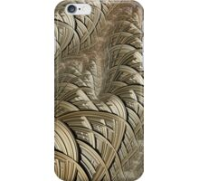 Litz Wire Abstract iPhone Case/Skin