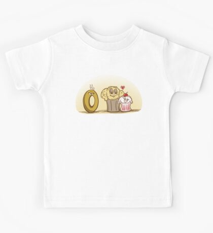 Hey Cupcake! Kids Clothes