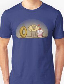 Hey Cupcake! T-Shirt