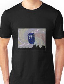 Movie time! Unisex T-Shirt